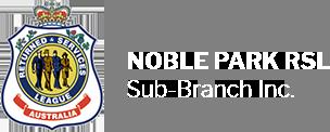Noble Park RSL Logo